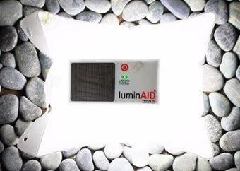 LuminAID PackLite 16
