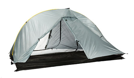 Double Rainbow TarpTent