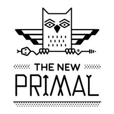the new primal logo